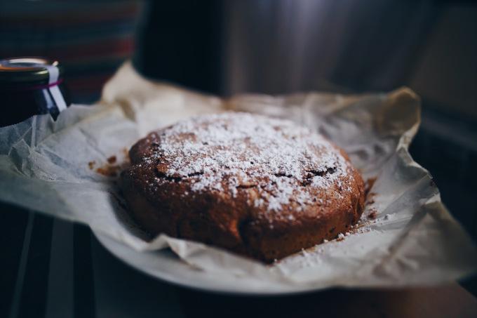 ❥ La Coquettte(receta)